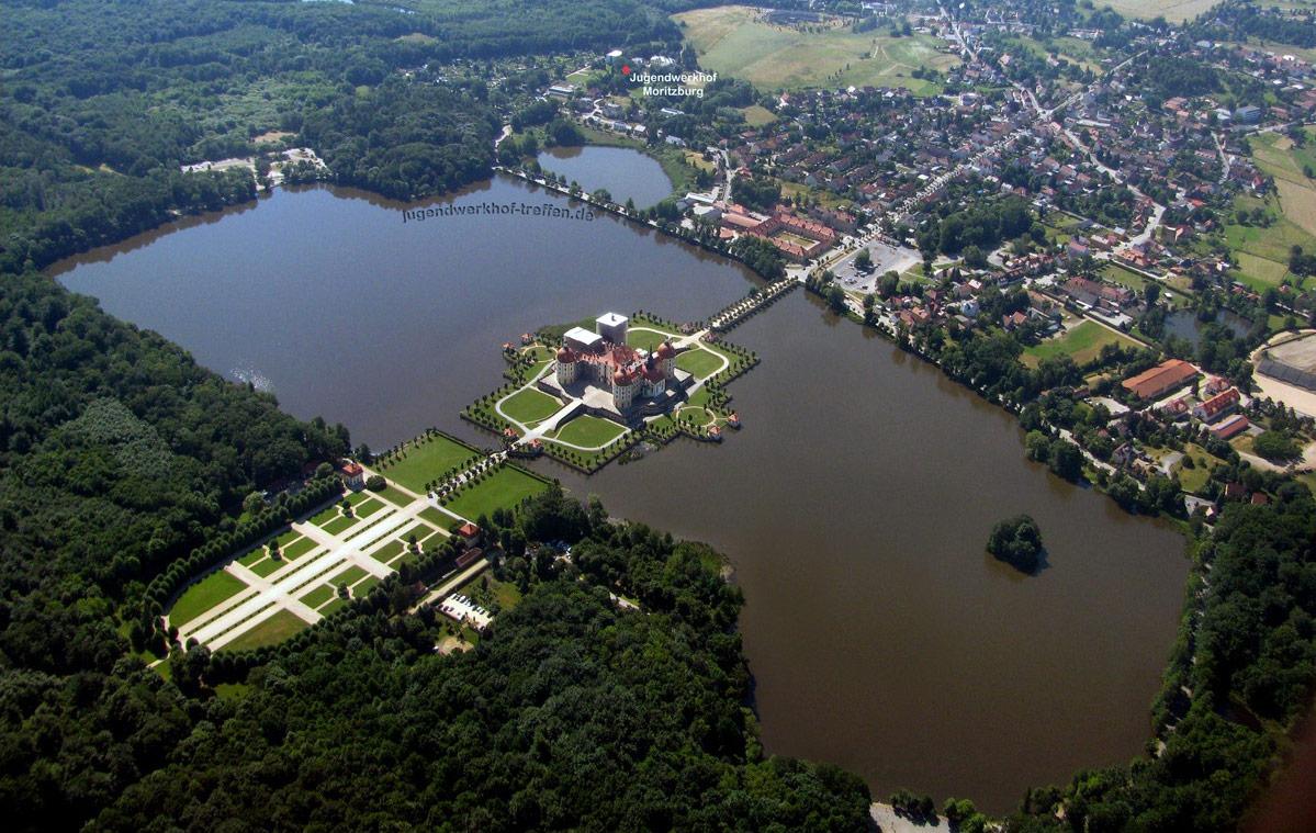 Jugendwerkhof Moritzburg \